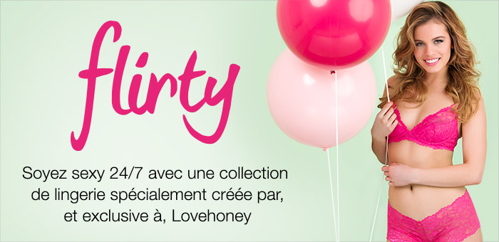 Lovehoney Flirty
