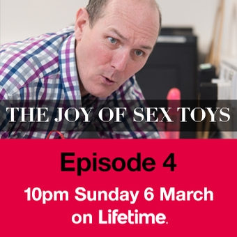 The Joy of Sex toys Episode 4