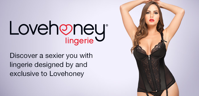 Lovehoney Lingerie