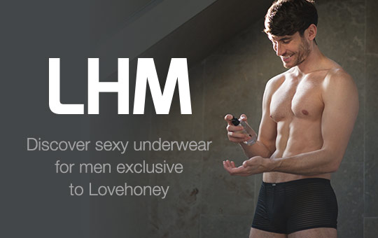 LHM Underwear for Men