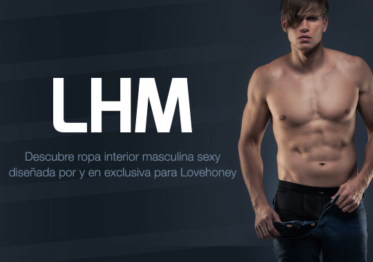 ES marca LHM brand page graphic