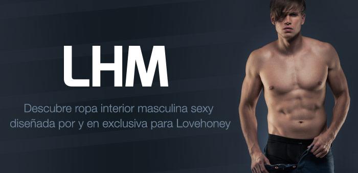 ES marca LHM brand heather