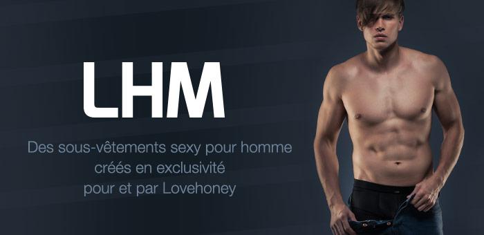 FR bannière lingerie homme LHM