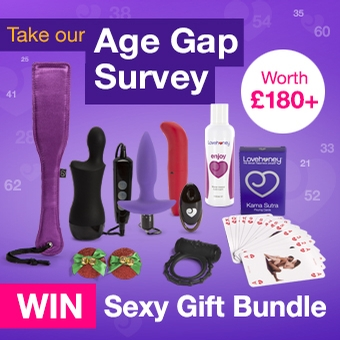 Age Gap Survey Competition