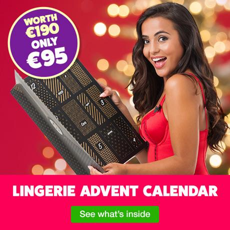 Lingerie Advent Calendar
