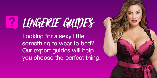 Lingerie Buyer's Guides