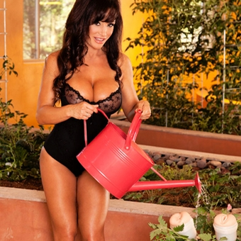 Lisa Ann MILF Fleshlight