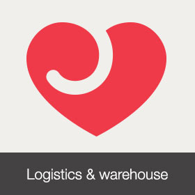 Logisitics and warehouse jobs Lovehoney