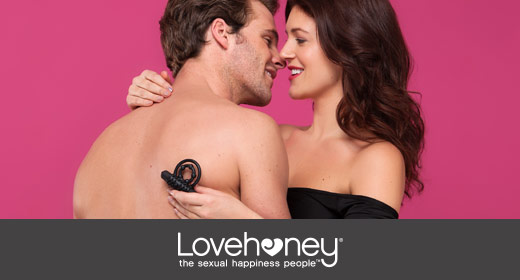 Lovehoney retail - Lovehoneygroup mobile