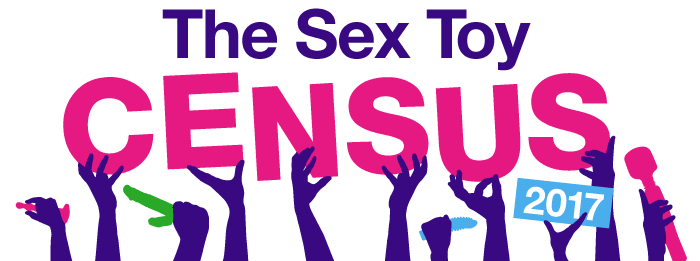 Lovehoney Sex Toy Census Header