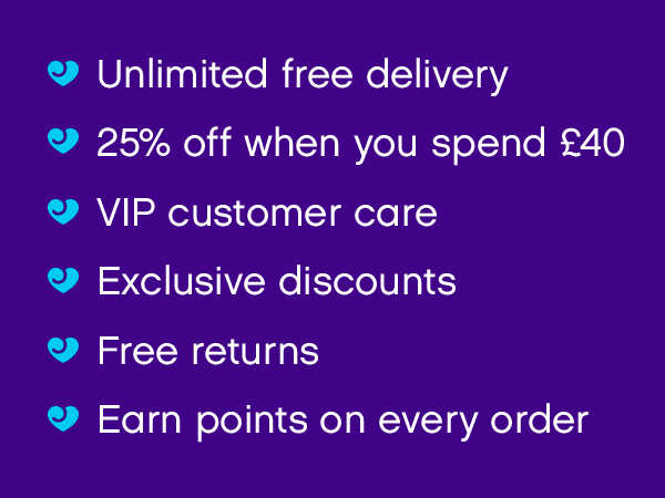 Lovehoney Unlimited Loyalty Programme
