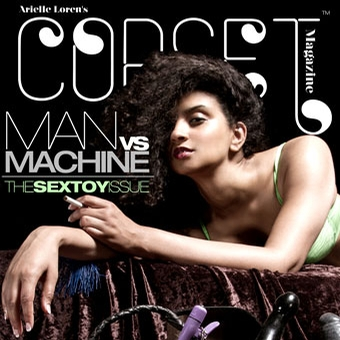 Corset Magazine