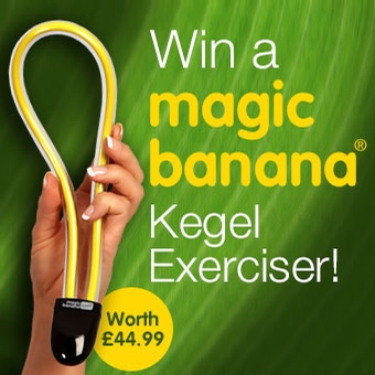 Win a magic banana