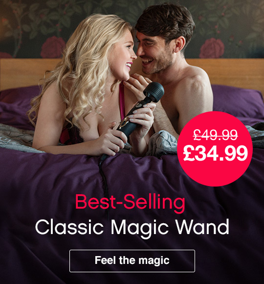 Best-Selling Classic Magic Wand