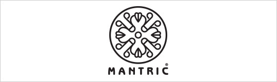 Mantric logo