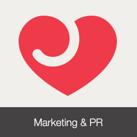 Marketing and PR jobs Lovehoney