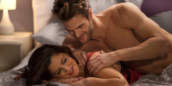 Ratgeber für erotische Massagen
