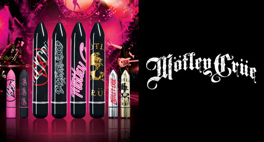 group brands - motley crue mobile