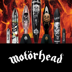 Group Brands - Motorhead