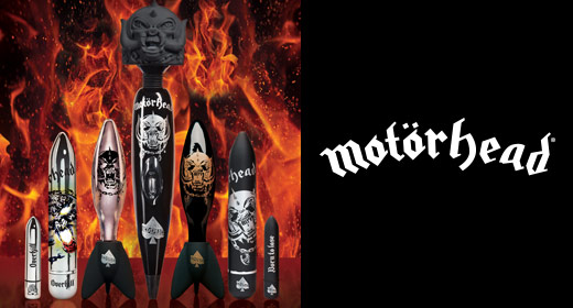 Group brands - Motorhead mobile