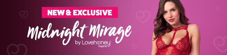 Midnight mirage