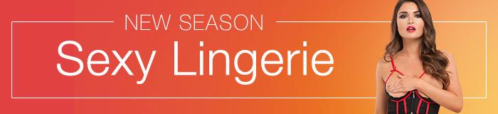 New Season Sexy Lingerie