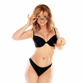 Nina Hartley Fleshlight