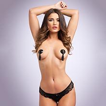 nipple-tassels