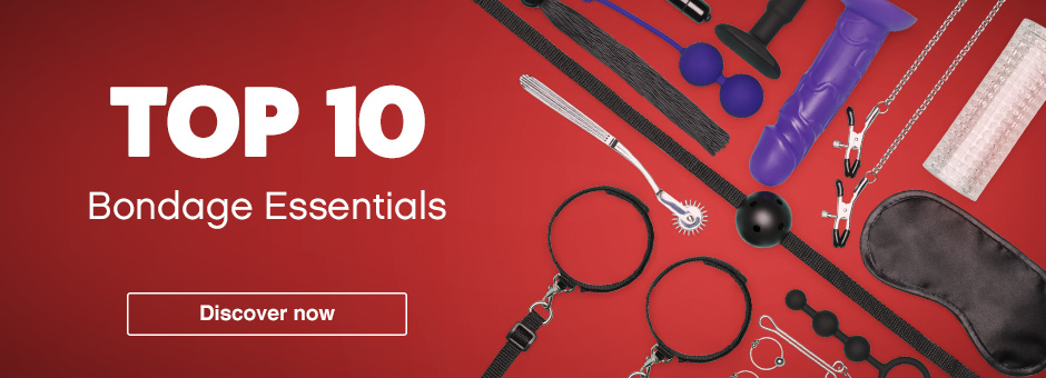 Top 10 Bondage Essentials
