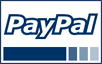 You can pay by PayPal on Lovehoney.fr