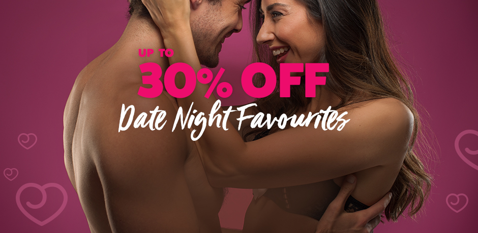 Up to 30% OFF Date Night Favourites