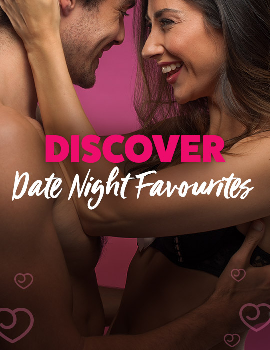 Discover Date Night Favourites