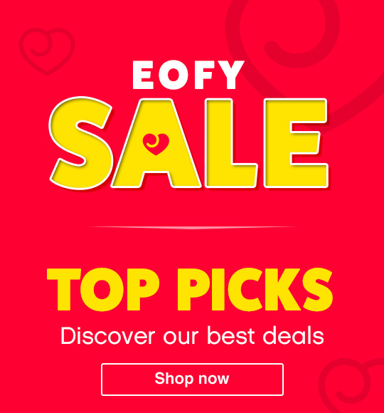 EOFY SALE Top Picks