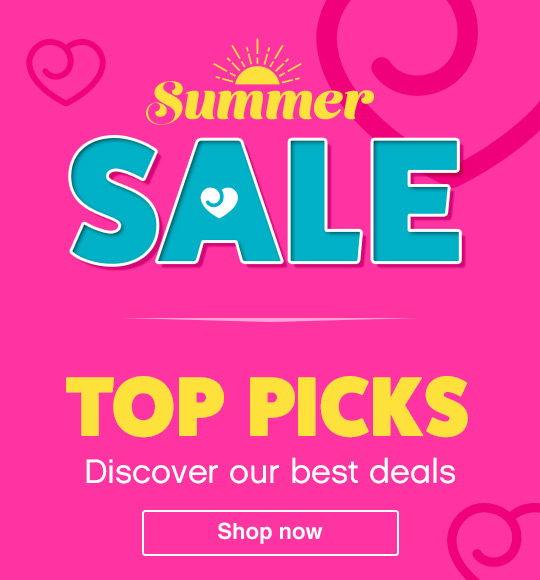 Sale Top Picks