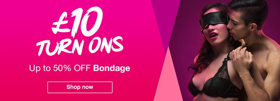 Top-Rated Bondage