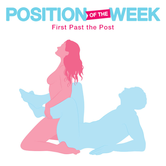 Position of the Week: First Past the Post