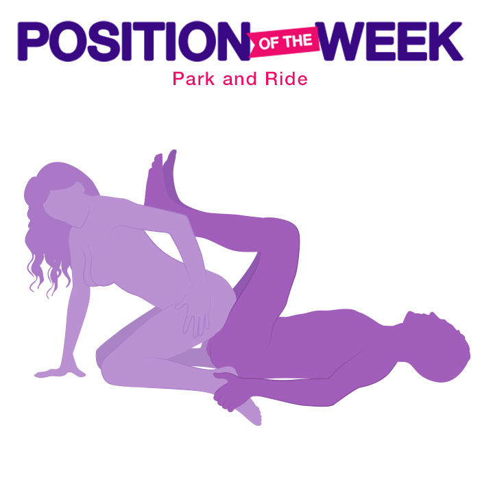 Position of the Week: Park and Ride