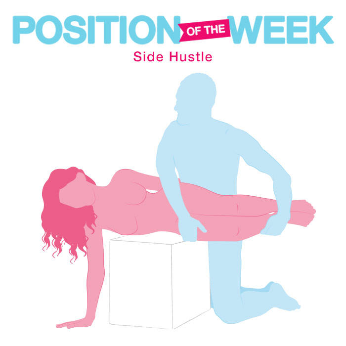 position-of-the-week-side-hustle
