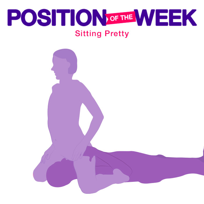 Position of the Week: Pretty Pretty