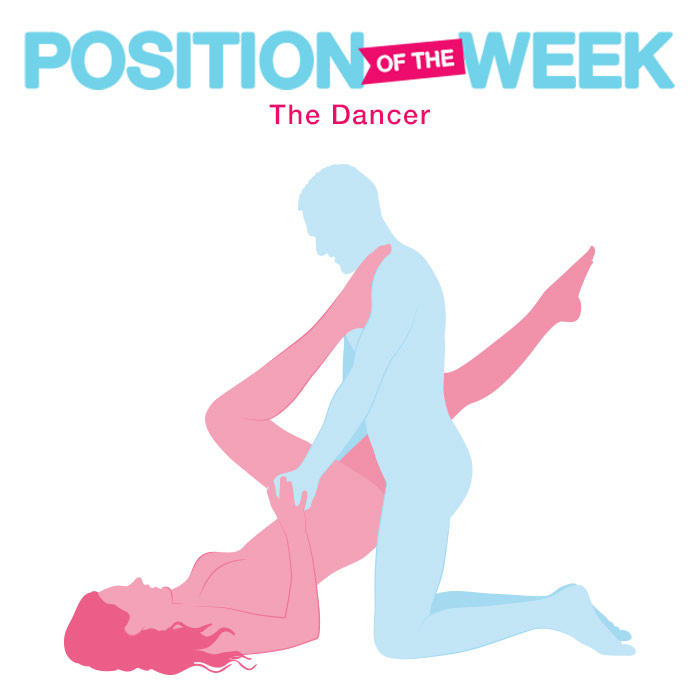 Best Sex Positions The Dancer