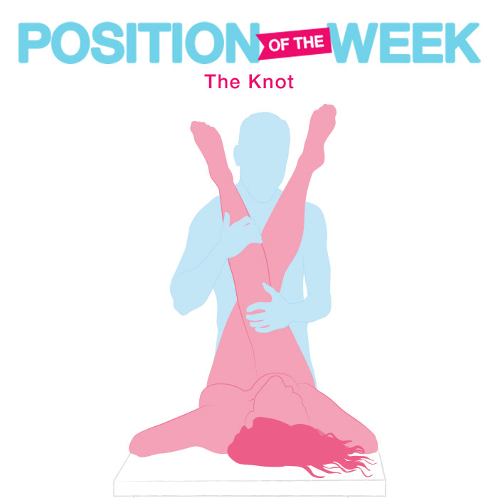 Position of the Week: The Knot