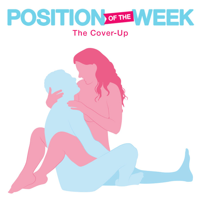 Position of the Week: The Cover-Up