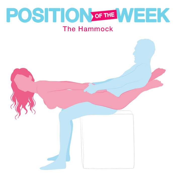 Position of the Week: The Hammock