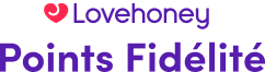 Lovehoney Rewards Logo