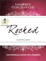 Rocked by Laurel McLoughlin