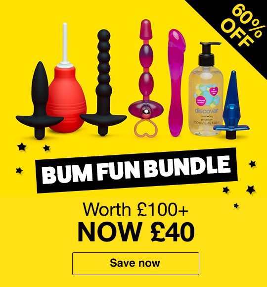 Bum fun bundle