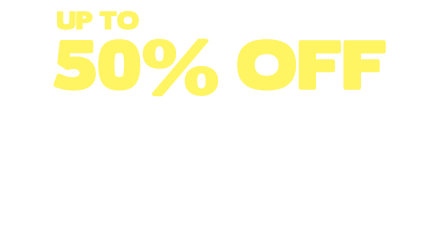 Sale. Up to 50% off sex toys, lingerie and more!