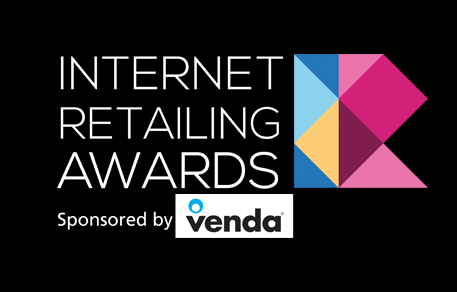 Lovehoney nominated for an Internet Retailing Award