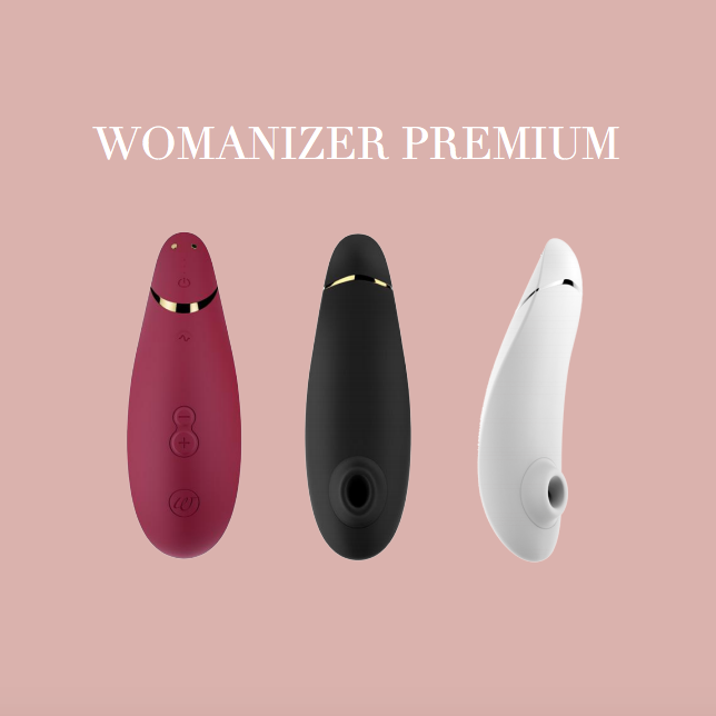 Womanizer Premium