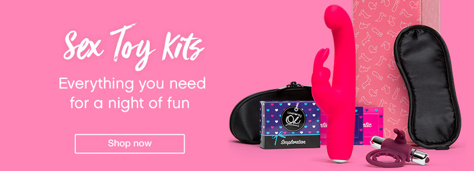 Sex Toy Kits